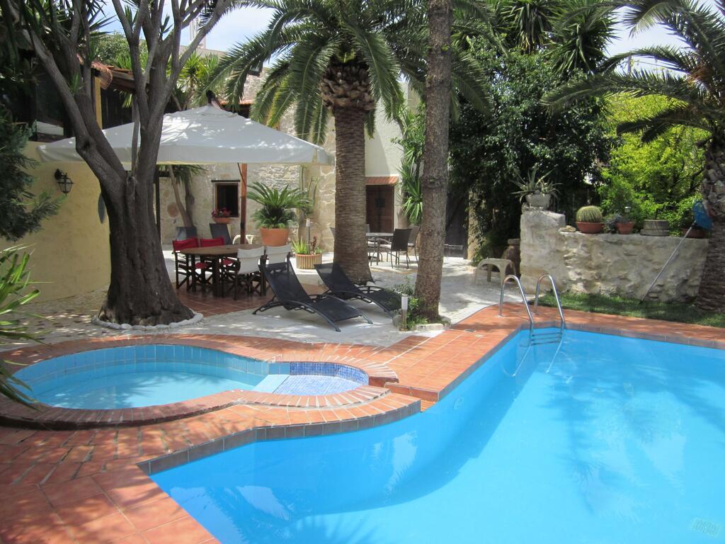 vakantiehuis Giannoudi