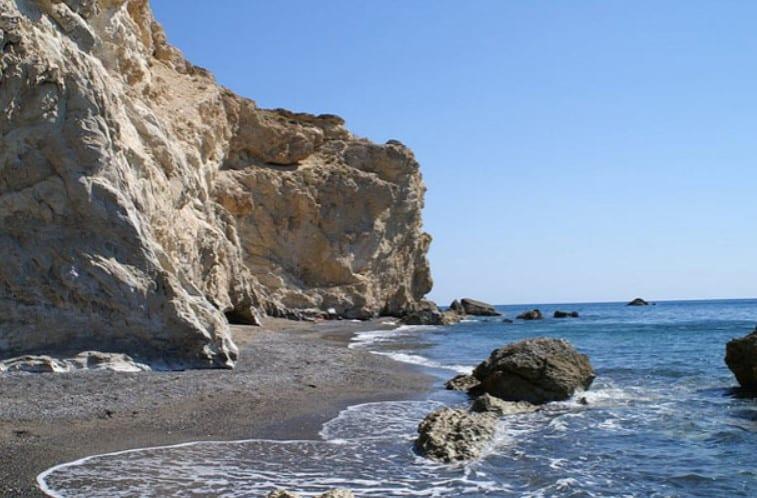 Paralia Peristera, Ierapetra